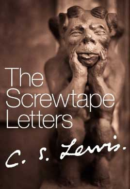 Screwtape – on Pride and Humility