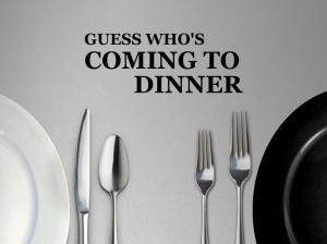dinner